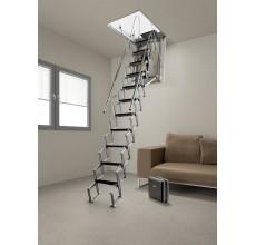 Photo Escaliers escamotables 1