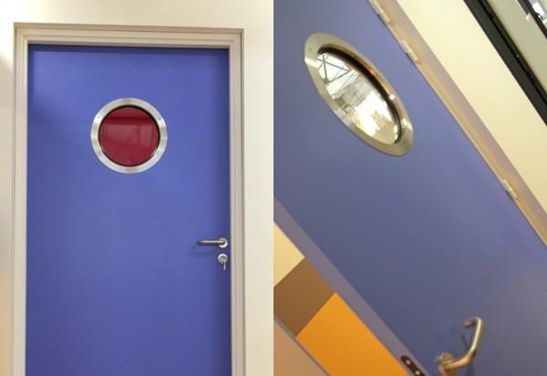 Photo Les Portes spécifiques 1