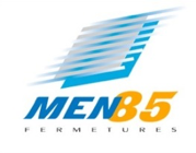 Logo fournisseur Volets coulissants