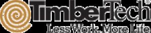 fournisseurs - timbertech