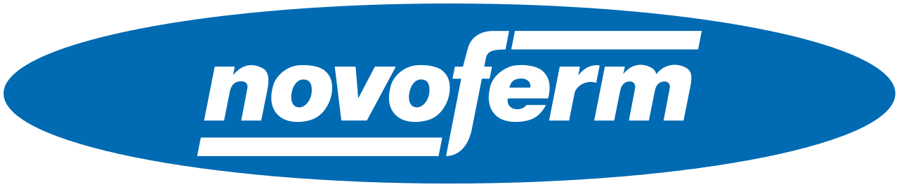 Logo fournisseur Portes de garage Sectionnelles