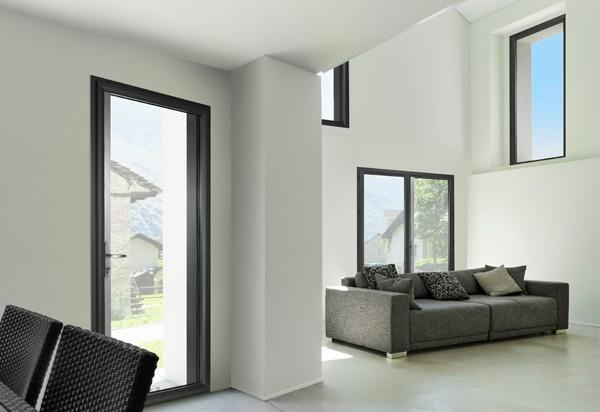 Photo Fenêtres aluminium 1