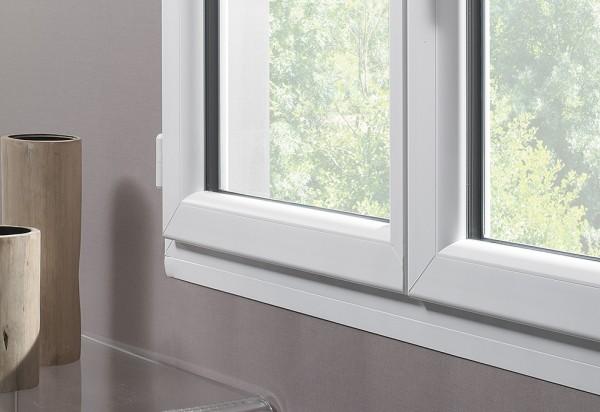 Fenêtre PVC Huet